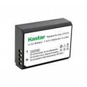 Bateria Kastar LP-E10 Canon Eos Rebel T3 Y T5