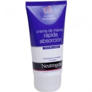 Neutrogena crema manos rapida absorcion, 140 ml