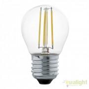 Bec E27-LED-G45 4W 350 lm 2700K 11498 EL