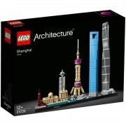 Lego Architecture: Shanghai (21039)