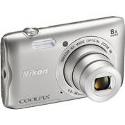 Nikon Coolpix A300 - Silver