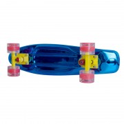 Pennyboard luminat Worker Mirra 300 22""