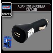 Incarcator auto USB