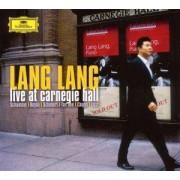 Lang Lang - Live At Carnegie Hall.. (0028947775645) (2 CD)