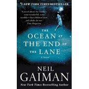 The Ocean at the End of the Lane, Paperback/Neil Gaiman