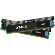 CMX8GX3M2A1333C9 - 8 GB DDR3 1333 CL9 Corsair 2er Kit