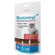 Innovet Italia Srl Restomyl Dentalcroc Gatto 60 G