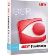 ABBYY FineReader Pro for Mac - Education