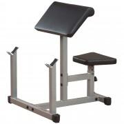 Aparat biceps Powerline PPB32X
