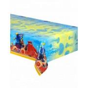 Mantel de plástico Dory 120x180 cm Única