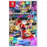 Vídeo Juego Mario Kart 8 Deluxe Para Nintendo Switch