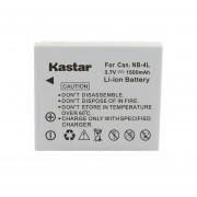 Bateria Kastar NB-4L Para Canon