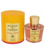 Acqua Di Parma Peonia Nobile by Acqua Di Parma Eau De Parfum Spray 3.4 oz