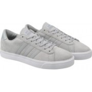 ADIDAS NEO CLOUDFOAM SUPER DAILY Sneakers For Men(Grey)