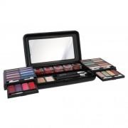 Makeup Trading Classic 51 dekoratívna kazeta pre ženy Complete Makeup Palette