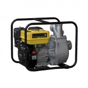 Motopompa Benzina, apa curata, Stager GP80 3