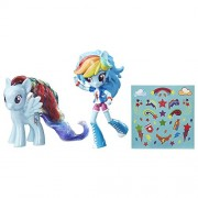 SDCC 2016 Exclusive Rainbow Dash - My Little Pony Elements of Friendship