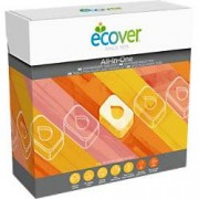 Ecover Dishwasher Tablets All In One 68 Pieces