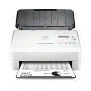 Скенер HP ScanJet Enterprise Flow 5000 S4, 600dpi, A4, двустранно сканиране, ADF, USB