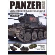 AMMO BY MIG JIMENEZ Panzer Aces Mag 52 Blitzkrieg Rivista