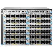 J9822A HP 5412R zl2 Switch Hewlett Packard Enterprise 5412R zl2, Managed, Grey, P2020