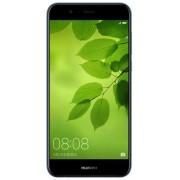 "Telefon Mobil Huawei Nova 2 Plus, Procesor Octa-Core 2.36GHz/1.7GHz, LPTS IPS LCD Capacitive touchscreen 5.5"", 4GB RAM, 128GB Flash, Camera duala 12MP + 8MP, 4G, Wi-Fi, Dual Sim, Android (Auriu) + Cartela SIM Orange PrePay, 6 euro credit, 4 GB internet 4G"