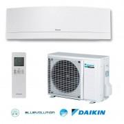Daikin Climatizzatore/Condizionatore Daikin Monosplit Parete 12000 btu FTXJ35MW/RXJ35M
