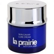La Prairie Skin Caviar Collection crema de día para pieles secas 100 ml