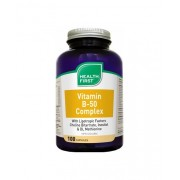 Health First B50 Vitamin Komplex 100 db