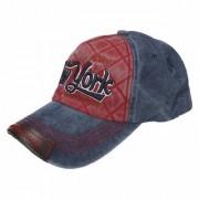 Cool Unisex Cotton High Quailty Embroidery Caps Hats Sports Tennis Baseball Cap(jnmt-Newyork)