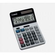 Canon Ks-1220tsg Calcolatrice Da Tavolo A 12 Cifre Con Display Inclinabile Lcd C