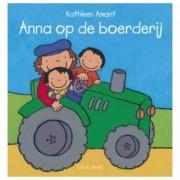 Lobbes Anna op de boerderij