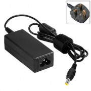 UK Plug AC Adapter 19V 4.74A 90W for Acer Laptop Output Tips: 5.5x1.7mm