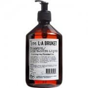 La Bruket Cuidado corporal Jabones N.º 076 Dishwashing Soap Lemongrass/Rosemary 500 ml