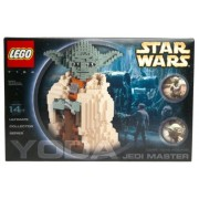 Lego Star Wars Jedi Master Yoda (7194)