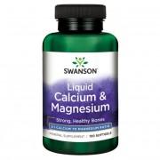 Liquid Calcium & Magnesium (100 g.k.)