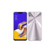 Zenfone 5 Prata Asus com Tela de 6,2, 4G, 128 GB e Câmera de 12 MP +