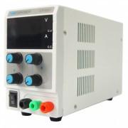 SKY TOPPOWER STP3005 fuente de alimentacion ajustable de la CC 30V / 5A / 150W - blanco