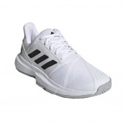Adidas Court Jam Bounce Women White/Black 36 2/3