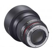 SAMYANG 85mm F/1.4 AS IF UMC - Sony Innesto E - 2 Anni Di Garanzia
