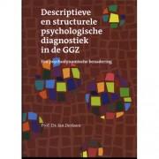 Descriptieve en structurele psychologische diagnostiek in de GGZ - Jan J.L. Derksen