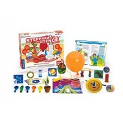 Stepping into Science Little Labs Thames & Kosmos Science Kit New in Box For Ages 5+