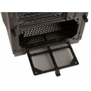 Gabinete Corsair Carbide Spec-04 con Ventana, Midi-Tower, ATX/Micro-ATX/Mini-ITX, USB 2.0/3.0, sin Fuente, Negro/Gris