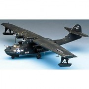 Academy Consolidated PBY-5A Catalina Black Cat