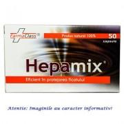 Hepamix 50 capsule FarmaClass