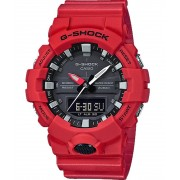 Ceas barbatesc Casio G-Shock GA-800-4AER Analog-Digital Utility Color