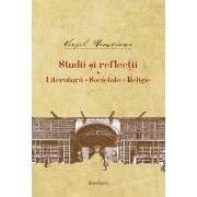 Studii si reflectii. Literatura-Societate-Religie (eBook)