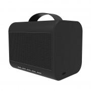 Boxa Portabila Bluedio T Share 2.0 Wireless Bluetooth Microfon Apel Vocal Control Vocal