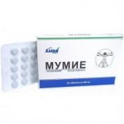 Mumio altajské 60 tablet
