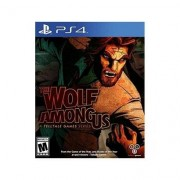The Wolf Among Us - Ps4 - Unissex